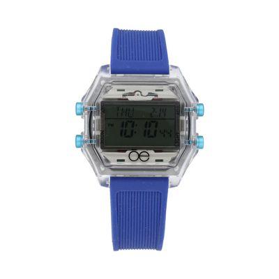 Reloj Cloe en Color Azul