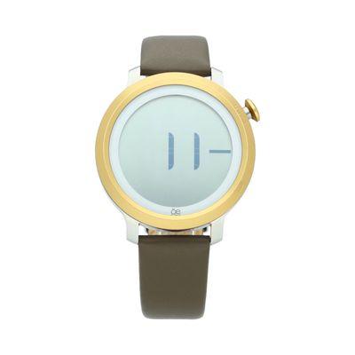 Reloj Cloe en Color Cafe