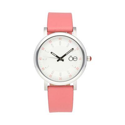 Reloj Cloe en Color Rosa
