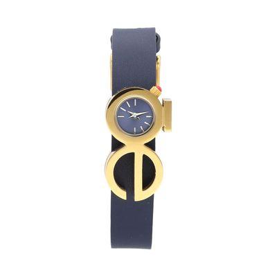 Reloj Cloe en Color Marino