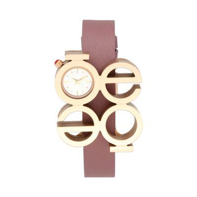 Reloj Cloe en Color Pathe