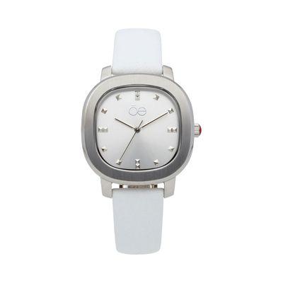 Reloj Cloe en Color Blanco