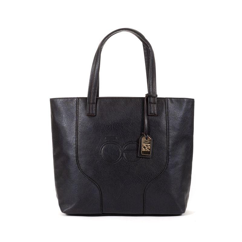 Bolsa-Tote-3-en-1-en-Color-Negro-Gris-|-Cloe