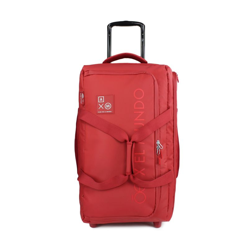 Maleta-Vertical-24--Cloe-Alan-Por-El-Mundo-en-Color-Rojo-|-Cloe