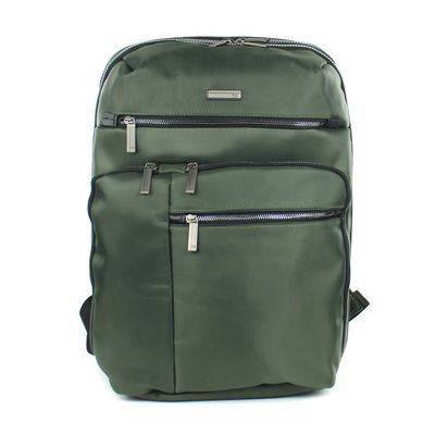 [SECOND 30OFF] Mochila Porta Laptop en Color Olivo