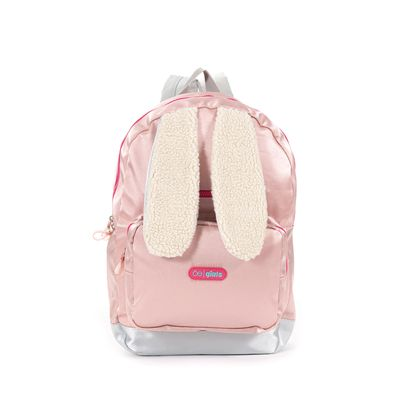 Mochila Cloe Girls en Color Rosa