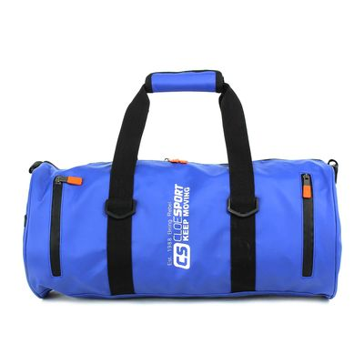 Dufflebag Sport en Color Azul