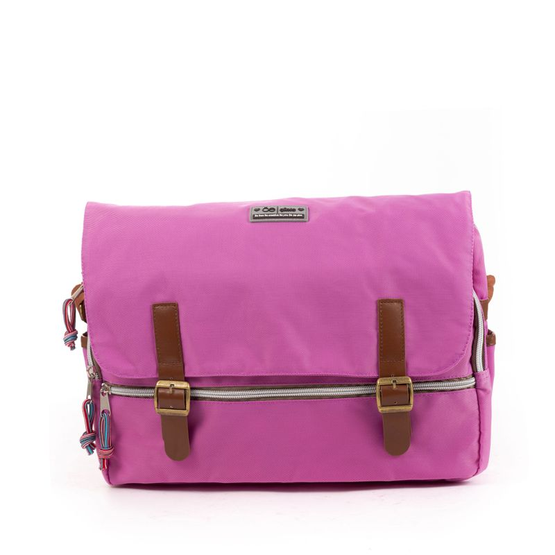 Mensajera-Porta-Laptop-Cloe-Girls-en-Color-Morado- -Cloe