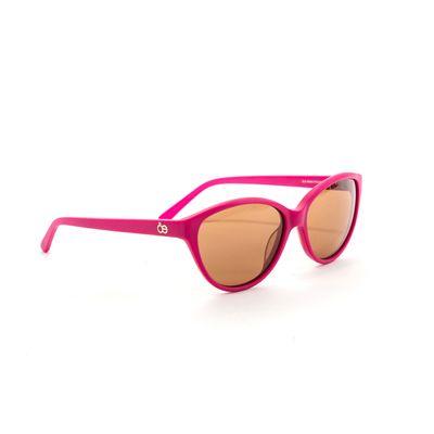 Lentes con Cristal Polarizado en Color Rosa