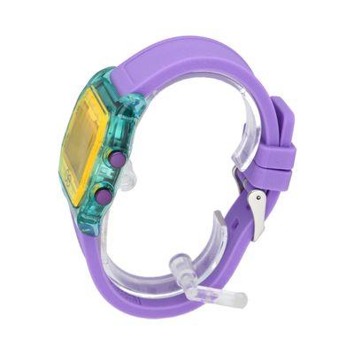 Reloj Cloe en Color Morado