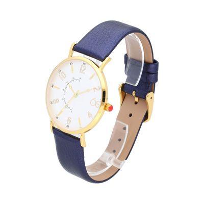 Reloj Cloe en Color Electrico
