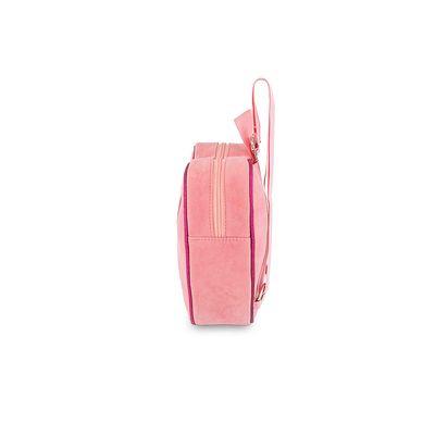 Mochila Cloe Girls de Corazón en Color Rosa