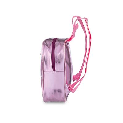 Mochila Cloe Girls Luna en Color Rosa