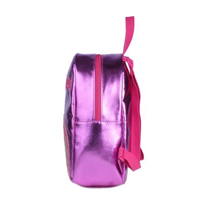 Mochila Cloe Girls Arcoíris en Color Magenta