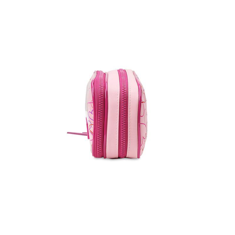Cosmetiquera-Cloe-by-Agatha-Ruiz-de-la-Prada-con-Corazones-en-Color-Rosa-|-Cloe