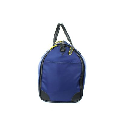 Duffle Bag Porta Trajes en Color Marino