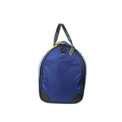 [SECOND 30OFF] Duffle Bag Porta Trajes en Color Marino