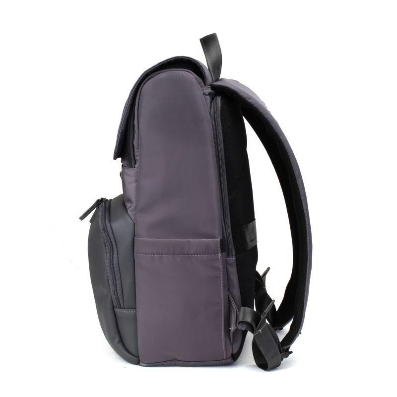 Mochila-Porta-Laptop-14--Uomo-en-Color-Gris-|-Cloe