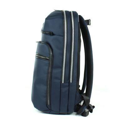 [SECOND 30OFF] Mochila Porta Laptop en Color Marino