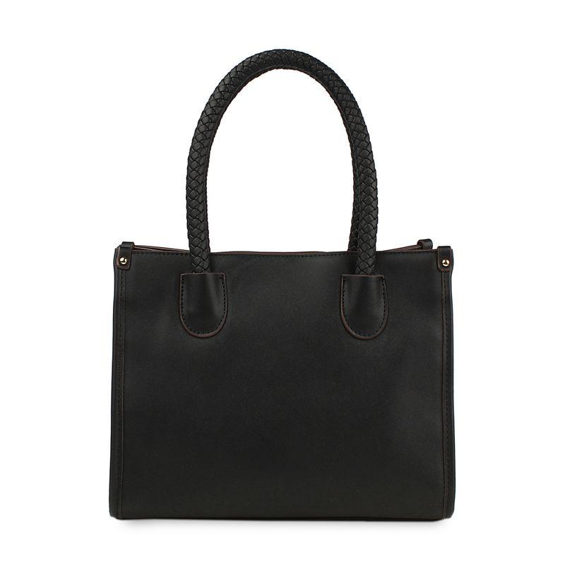Bolsa-Satchel-con-Asa-Tejida-en-Color-Negro-|-Cloe
