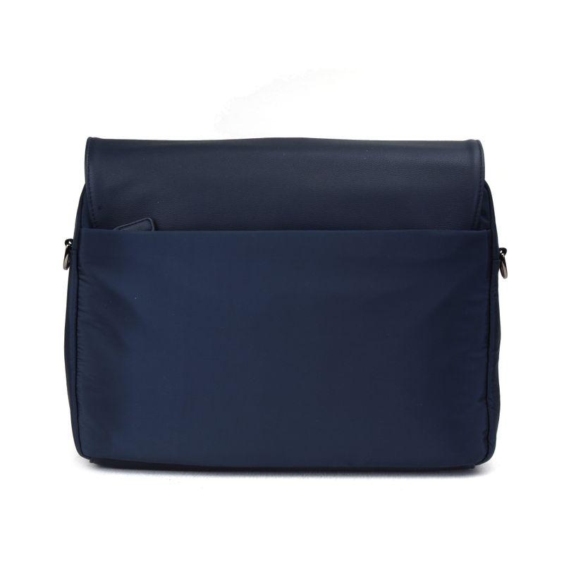 Mensajera-Porta-Laptop-14--Uomo-en-Color-Marino- -Cloe