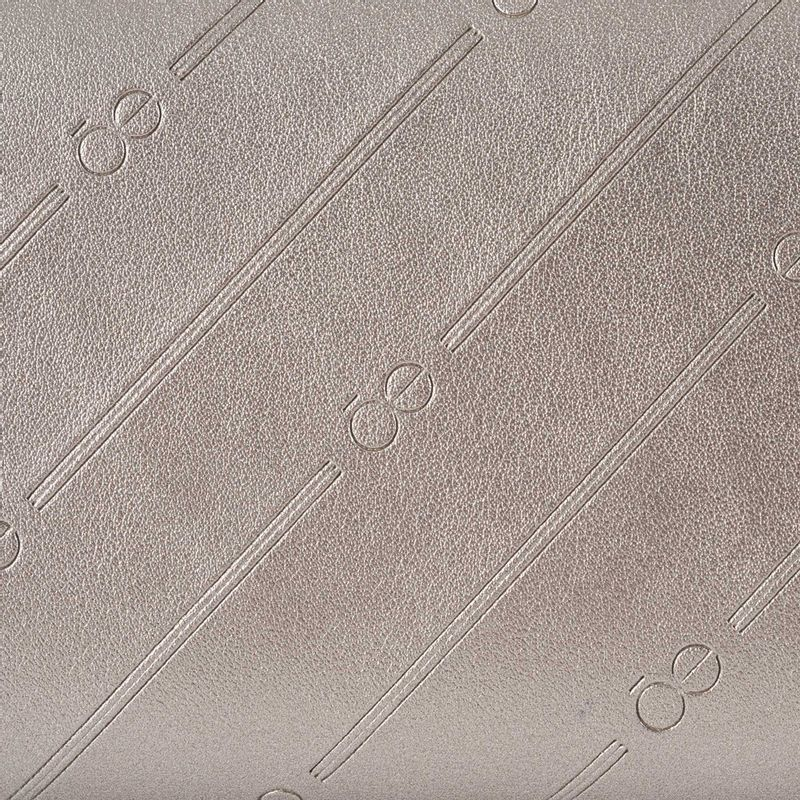 Cartera-Cierre-Sencillo-con-Grabado-en-Color-Plata-|-Cloe