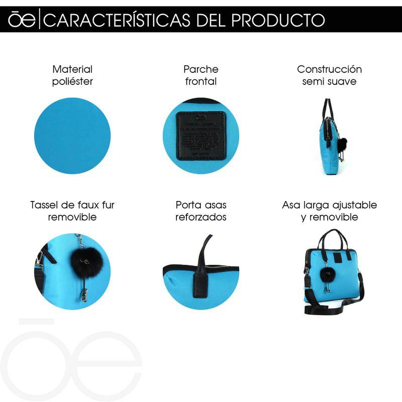 Porta-Laptop-de-Poliester-en-Color-Morado-|-Cloe