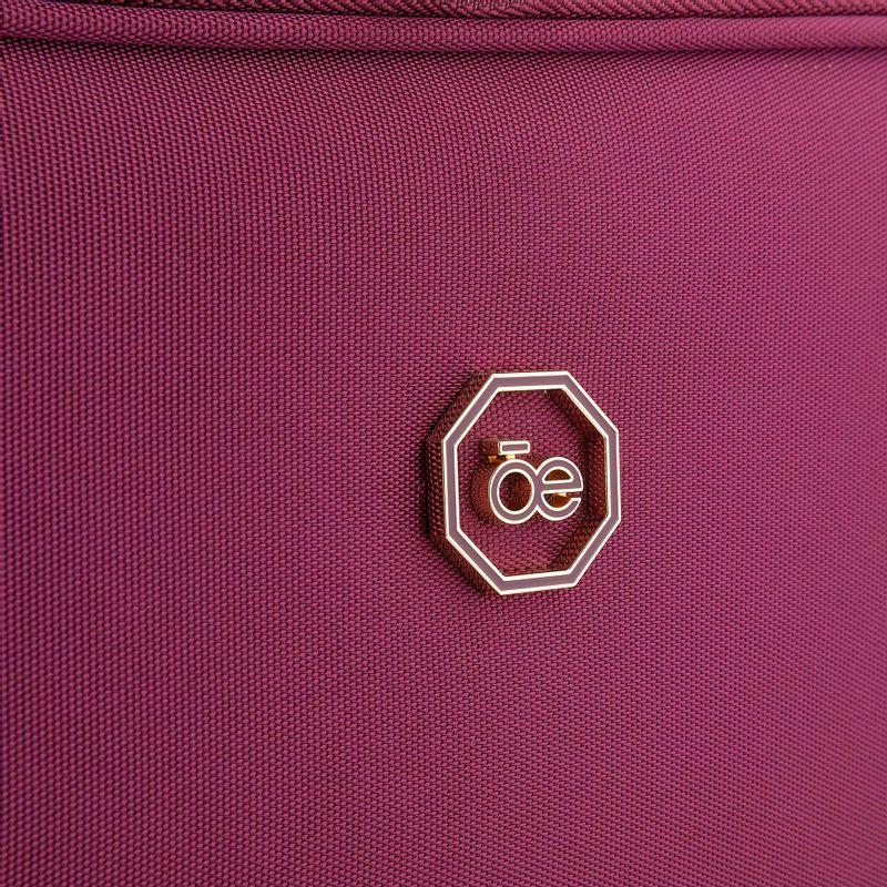 Duffle-Bag-con-Ruedas-Detalles-Metalicos-en-Color-Tinto-|-Cloe