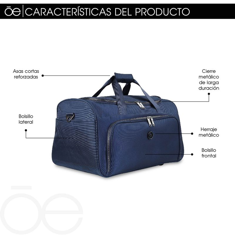 Duffle-Bag-Detalles-Metalicos-en-Color-Tinto-|-Cloe