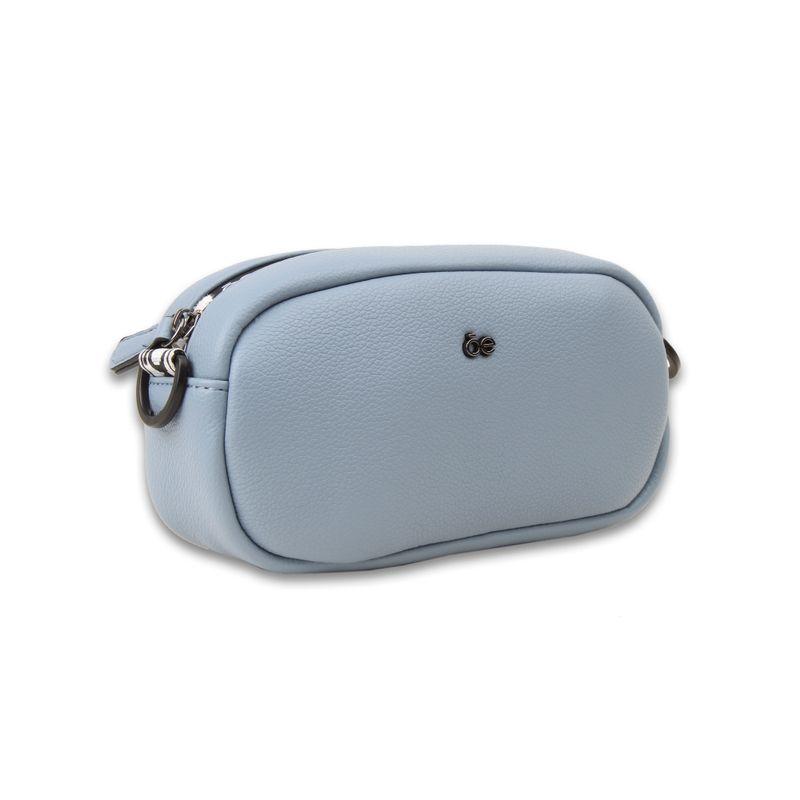 Bolsa-Crossbody-con-Asa-Estampada-de-Trama-Ic�nica-en-Color-Azul-|-Cloe