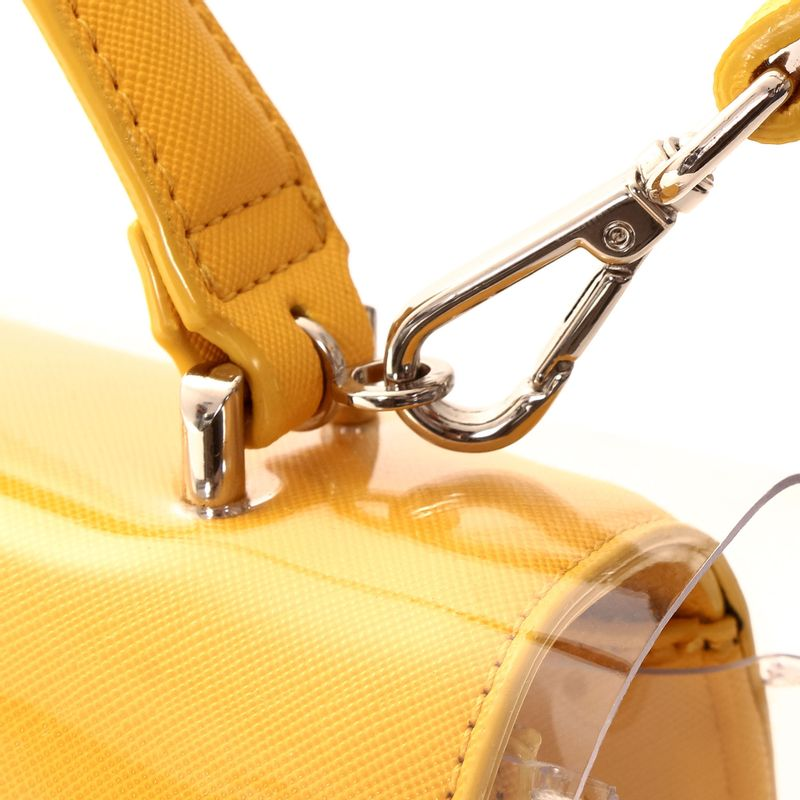 Bolsa-Briefcase-con-Mica-Transparente-en-Color-Amarillo-|-Cloe