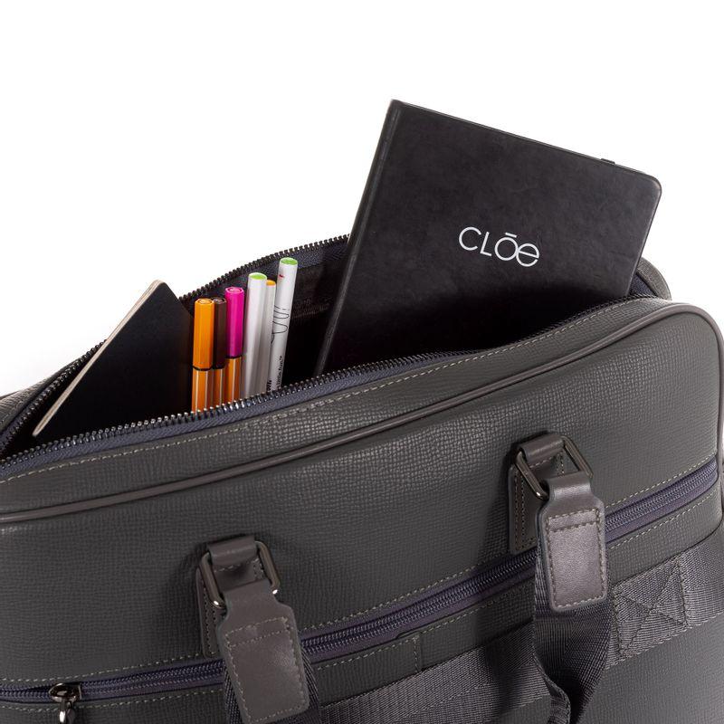 Porta-Laptop-14--Uomo-de-Piel-en-Color-Marino- -Cloe