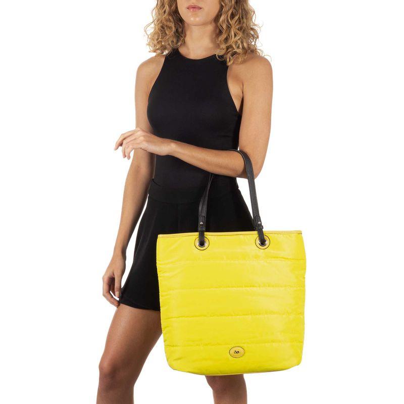Bolsa-Tote-con-Asas-Intercambiables-en-Color-Amarillo-|-Cloe