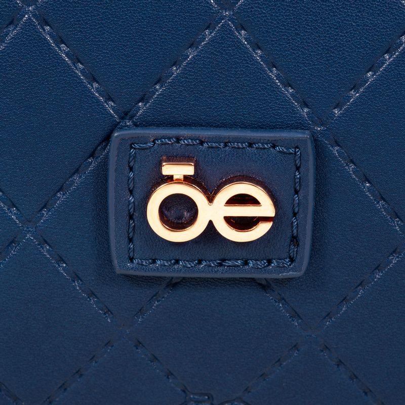 Set-de-Maleta-Embossado-con-detalles-Metalicos-en-Color-Marino-|-Cloe