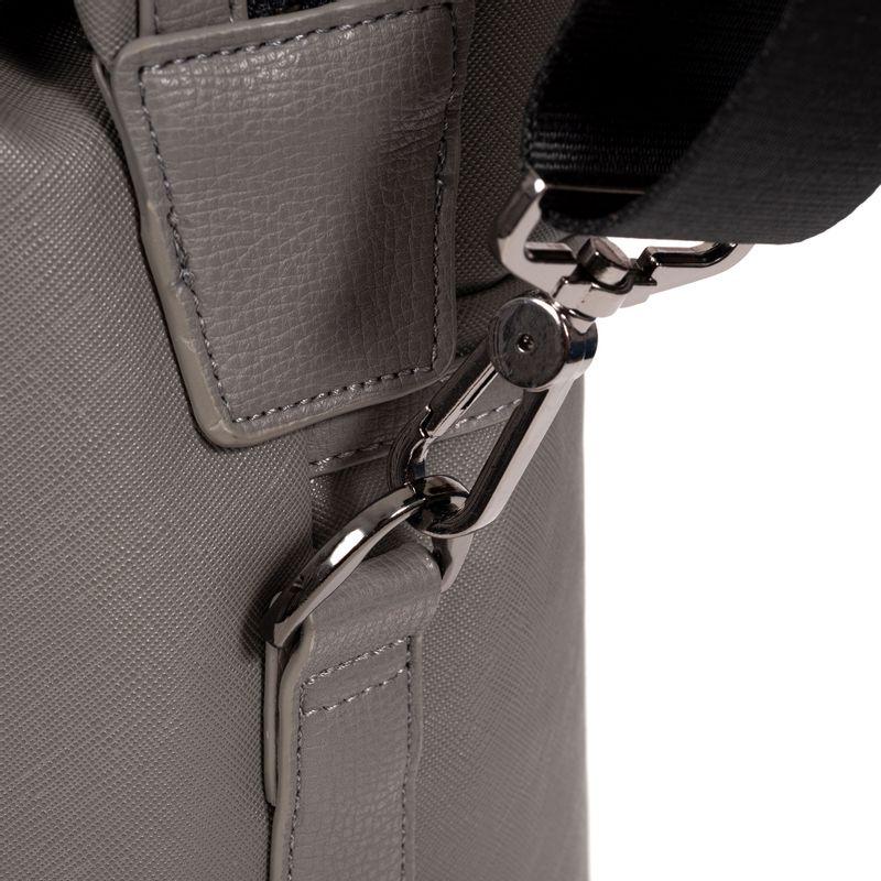 Duffle-bag-Porta-Laptop-en-Color-Gris- -Cloe