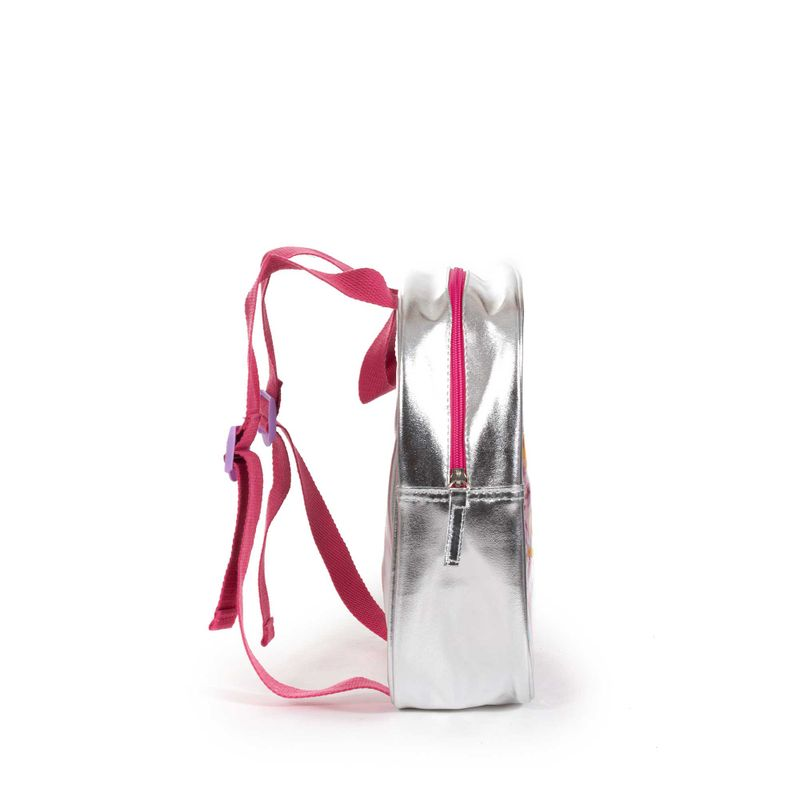 Mochila-Cloe-Girls-Confeti-en-Color-Plata-|-Cloe