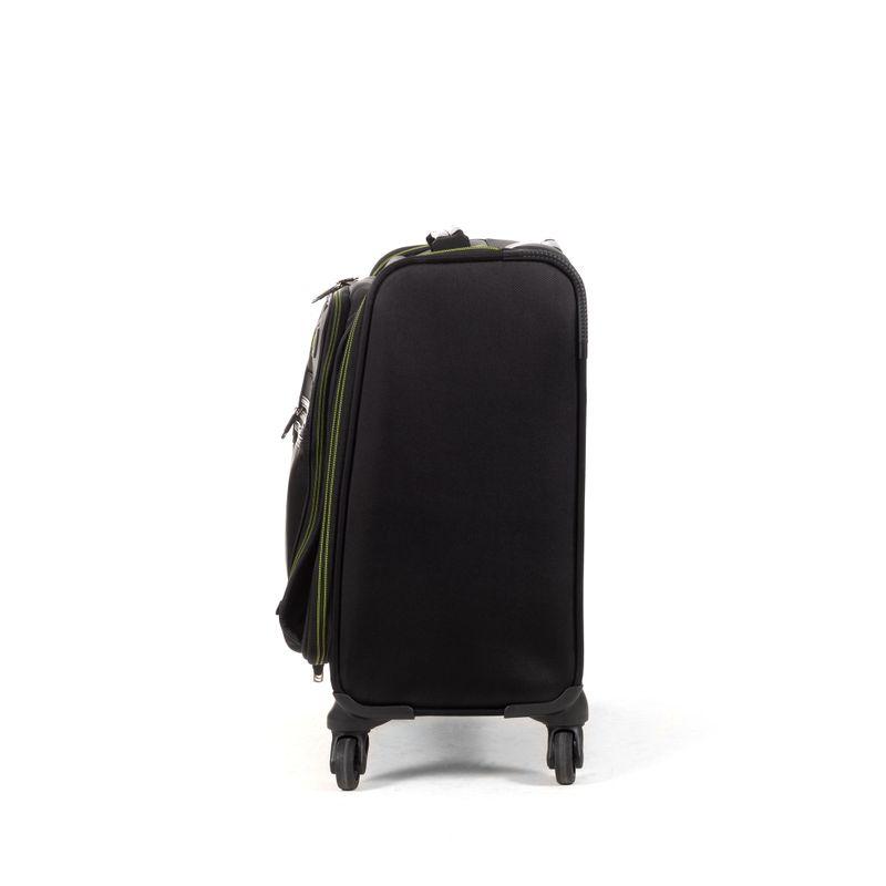 Porta-Traje-Textil-Detalle-Contraste-en-Color-Negro-|-Cloe