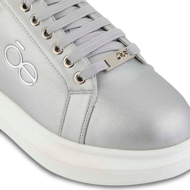 Tenis-con-Plataforma-en-Color-Plata-|-Cloe