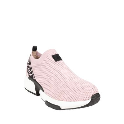 Tenis Slip-on Color Rosa