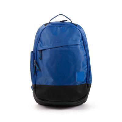Mochila Porta Laptop 15 Pulgadas Cloe Sport Azul Con Múltiples Compartimentos