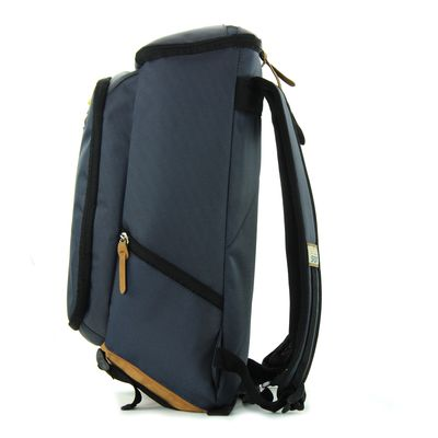 Backpack Azul Cloe Sport Porta Laptop 14""