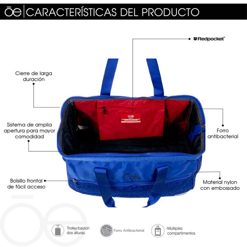 Duffle-bag-con-ruedas-color-azul-electrico-en-Color-Electrico- -Cloe