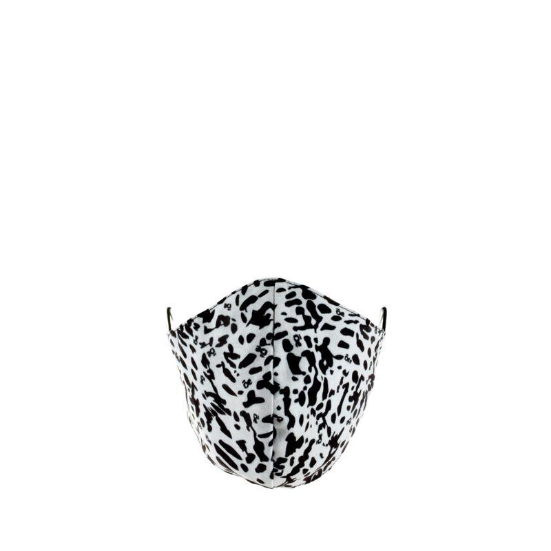 Cubrebocas-Ergonomico-Doble-Vista-Animal-Print-Color-Negro-en-Color-Negro-|-Cloe