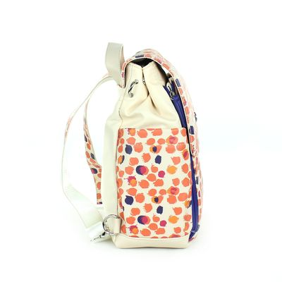 Pañalera Backpack Y Crossbody De Cloe Mom & Baby