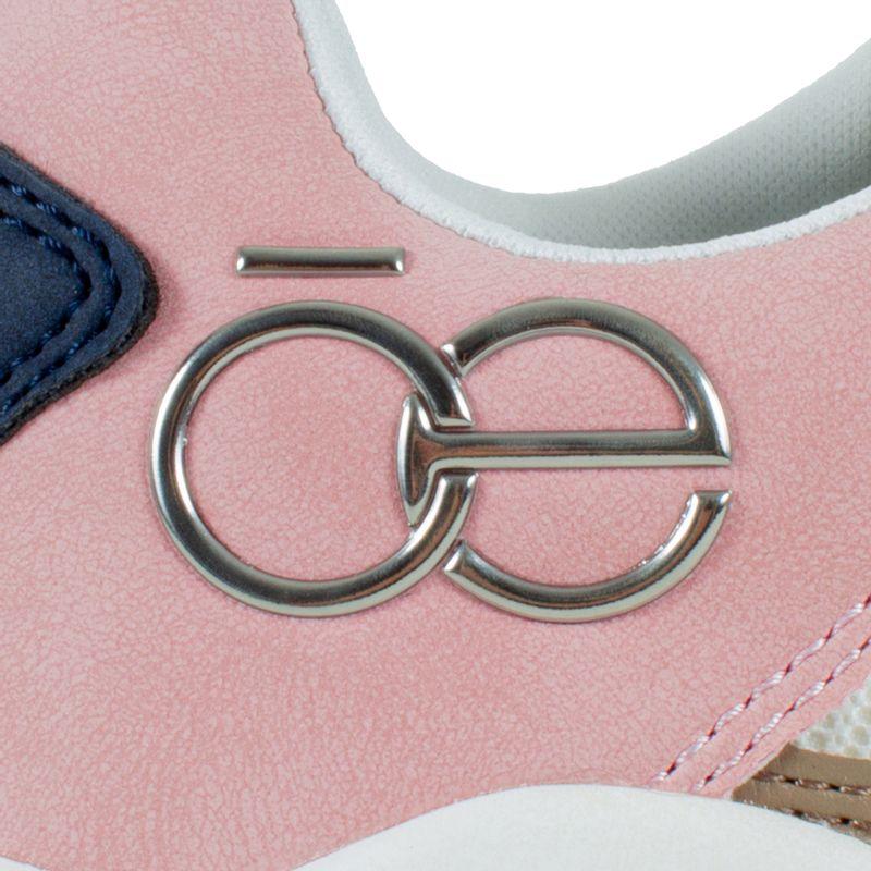 Tenis-suela-chunky-color-fango-en-Color-Fango-|-Cloe