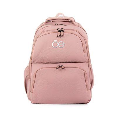"Mochila Porta Laptop 15"" Color Rosa"