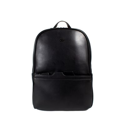"Backpack Cloe Uomo Porta Laptop 14"" Negro"