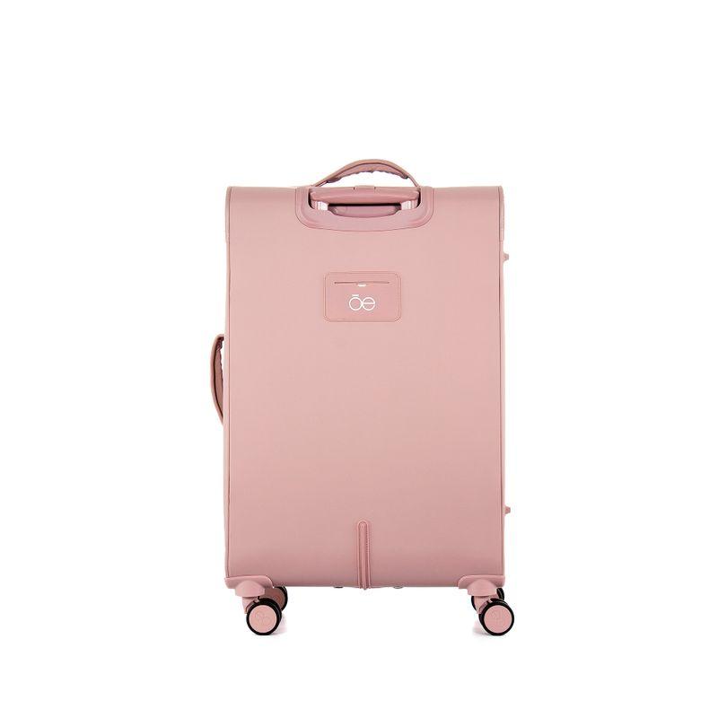 Maleta-Expandible-Mediana-24--Color-Rosa-en-Color-Rosa- -Cloe