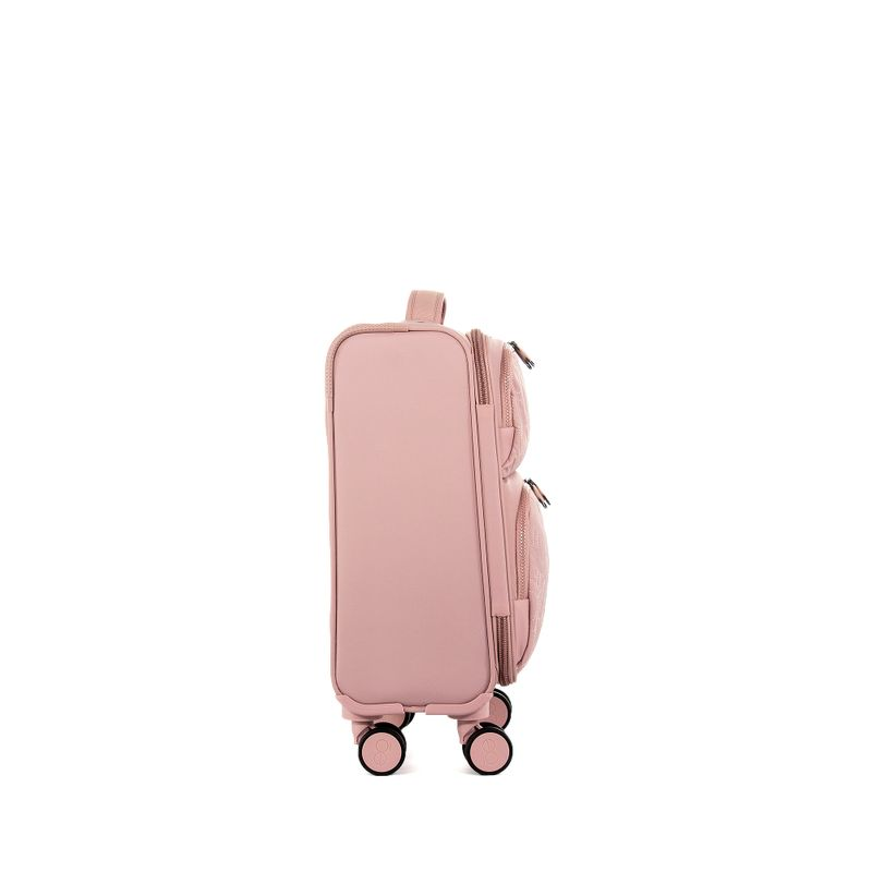 Maleta-Extra-Chica-de-Cabina-16--Color-rosa-en-Color-Rosa-|-Cloe