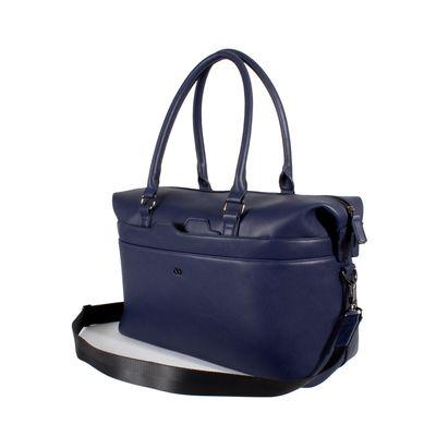 Duffle Bag Cloe Uomo Azul